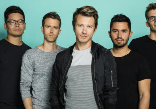 Tenth Avenue North – The Band We Will Miss Dearly