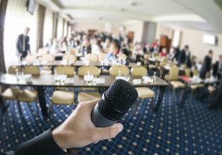 graphicstock indoor business conference for managers SAkD91i Z SBI 304923762 315x220 - Friends of Fellowship